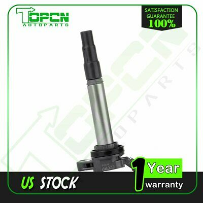 Ignition Coil Premium New fits 2008-2010 Toyota Scion Pontiac 1.8l L4 UF596