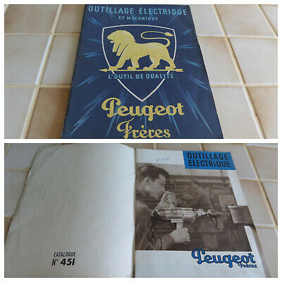 catalogue peugeot idem a facom