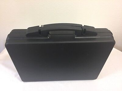 Wireless Case for Sennheiser Evolution or Shure 1/2 rack receivers or iem transm