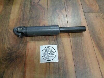 2006 Bmw K1200Lt Drive Shaft