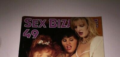 Adult Mag - Sex Bizarre - Issue #49