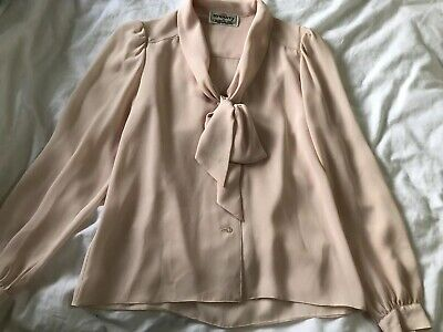 Ladies Vintage Blouse