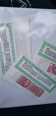Lot Of over 130 Foreign / World Banknotes Currency Mix Of Old & New Paper Money