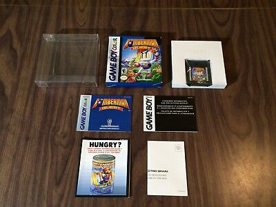Bomberman Quest (Nintendo Game Boy Color, GBC) Complete - Tested