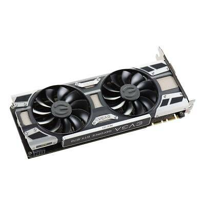 EVGA GeForce GTX 1070 SC GAMING 8GB GDDR5 Graphics Card (08G-P4-6173-KR)