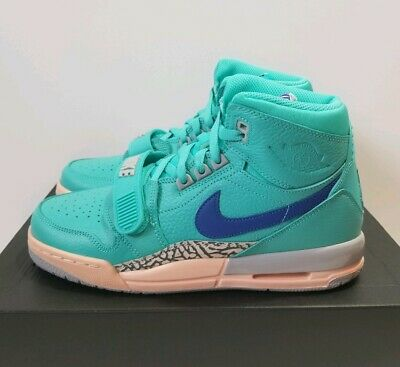 timeless design f928b 0785c Air Jordan Legacy 312 GS Big Kids Unisex Basketball Shoes Sz 6.5Y (AT4040-