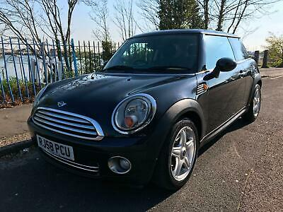 Mini Cooper 1.6 Chili Pack 2009 (58 Plate) One Owner, Face Lift, Fsh Stunning