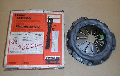 Ford  Fiesta Mk1 1.0/1.1 10/76-,Clutch cover assembly,new,genuine Ford .