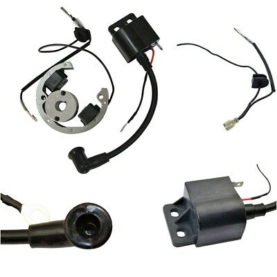1 Set Ignition Coil Stator Flywheel Replacement For KTM50 SX 2002-2011 Adventure