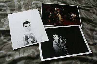 The Smiths Johnny Marr Morrissey COLLECTION