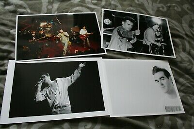 The Smiths Johnny Marr Morrissey COLLECTION 2