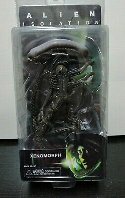 "Alien Isolation Xenomorph Figura Neca ""Nueva / New"" Original"