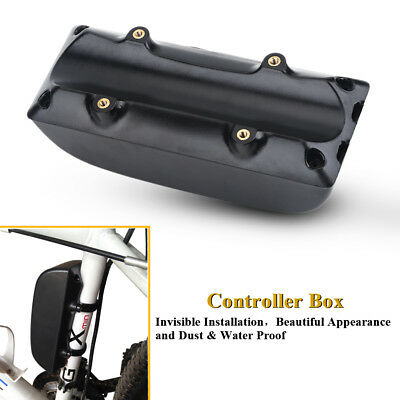 Battery Controller Case Box for Electric Bike Ebike Scooter Conversion Set