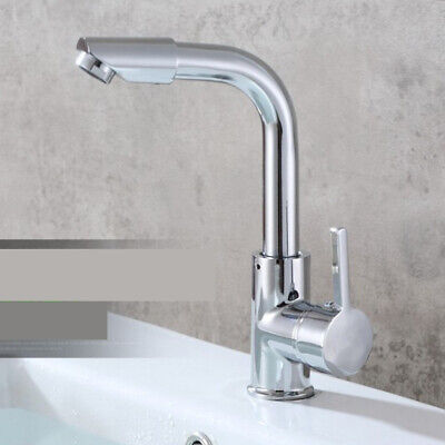 Single Handle Kitchen Sink Mixer Tap Water Spout Filter Faucet-9.25inch