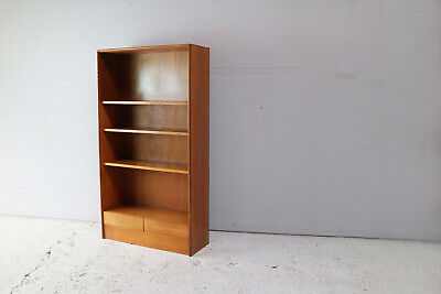 1970's mid century book case by G Plan