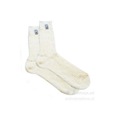 Sparco SOFT-TOUCH short socks (with FIA homologation) - Genuine - 40/41