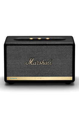Marshall Acton II Voice Wireless Bluetooth Speaker With Amazon Alexa - 1002493
