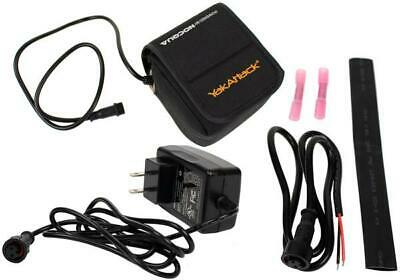 YakAttack Nocqua Pro Power Kit - 10 Ah