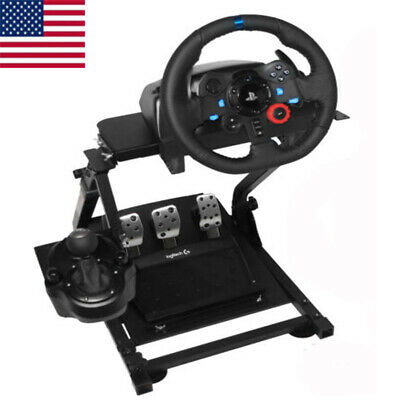 Game Steering Wheel Stand PRO For Logitech G25 G27 G29 PS4 G920 T300RS T500RS