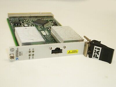 National Instruments PXI-8330 MXI-3 Interface Module