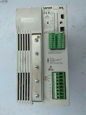 Lenze Evf8215-E Frequency Inverter