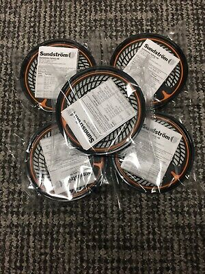 Sundstrom SR510 P3 R Filter x 5 And Pre Filter packs (5 in aPack) x 5