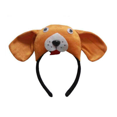 1PCS Children Adult Animals Headband Animal Cosplay Party Hair Accessories