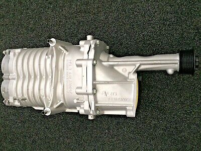 Range Rover / Jaguar 5.0 Supercharger Unit New Dw93-6F066-Be