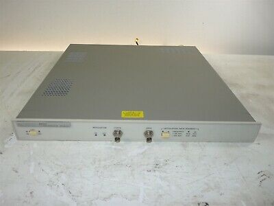 Hewlett Packard HP Option 022 8657 0.3 GMSK Modulator