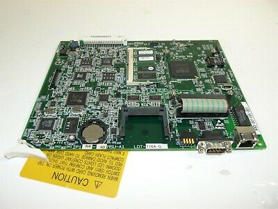 NEC Aspire IP1NA-4DMSU-A1 A40-001165-001 Voicemail Board (NO HDD)