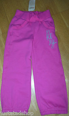 ROXY trousers pants joggers girl 3-6 18-24 2 y BN tracksuit bottoms baby