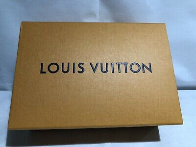 Authentic Louis Vuitton New Edition Empty Gift Box