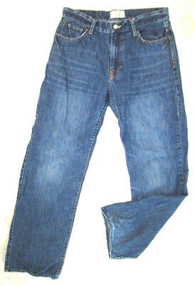 American Eagle Outfitters Mens Jeans Size 30 x 30 Straight Leg