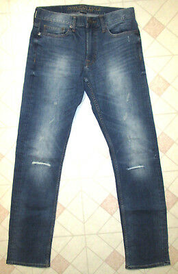 American Eagle Outfitters Mens Jeans Size 29 x 32 Slim CoreFlex