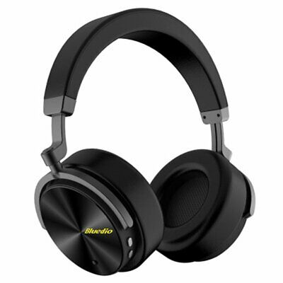 Bluedio T5 Active Noise Cancelling Wireless Headphone SG