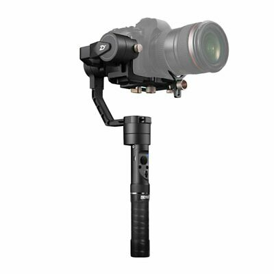 Zhiyun Crane Plus 3 Axis Handheld Gimbal Stabilizer with MotionMemory POV XY