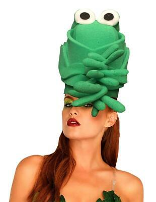 db78e160340 STRAWBERRY ADULT FOAM Costume Hat - One Size -  14.99