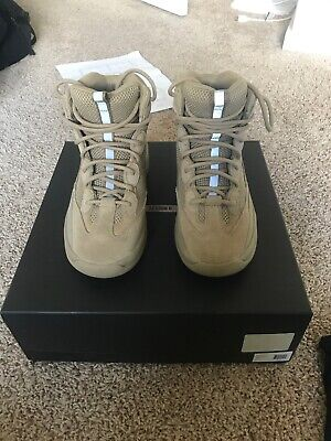 d35e64b2e93e8 YEEZY BOOT SEASON 6 Desert Rat 500 Taupe (Size 8.5 US) New in Box ...