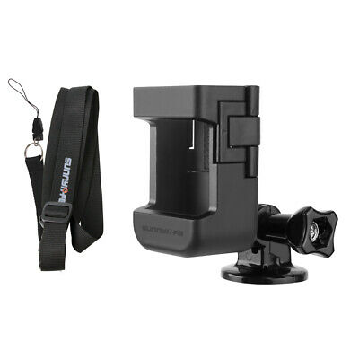 """For DJI OSMO POCKET Adapter Bracket 1/4"""" screw Mount with Lanyard Accessories US"""