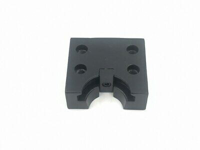 BT40 CNC TOOL HOLDER ROUND AND SQUARE TIGHTENING FIXTURE ship from US