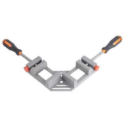 Corner Clamp for Wood / Metal Right Angle / 90 Degree Weld / Welding Double