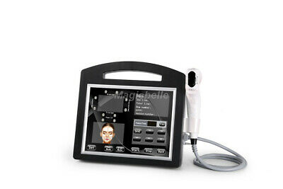 NEW TECHNOLOGY! 4D HIFU Machine 12 lines Adjustable Face and
