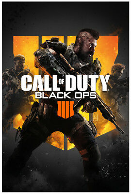 Call of Duty: Black Ops - Standard Edition (Sony PlayStation 4, 2018)