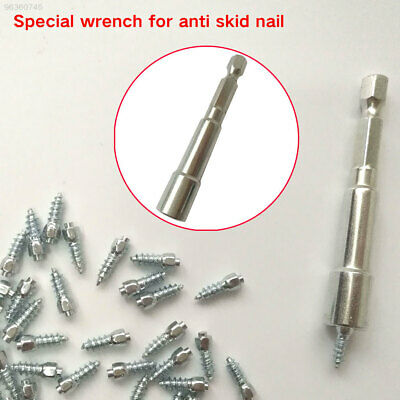 F671 Steel Install Tool Wrench Screw Stud Car Truck Automobile Spanner Durable