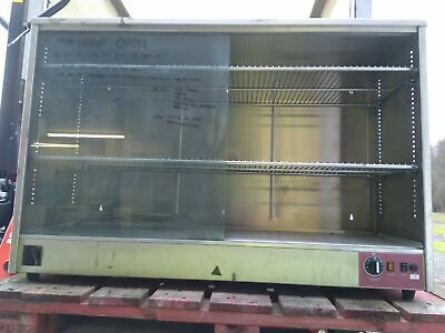 LTE Scientific 200L Drying Cabinet Glassware Oven