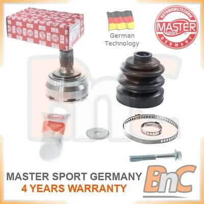 # Genuine Master-Sport Germany Heavy Duty Outer Drive Shaft Joint Kit For Volvo
