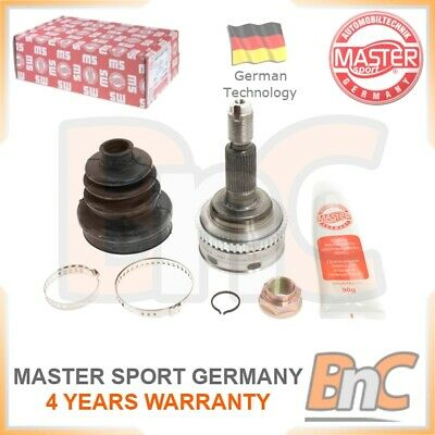 # Genuine Master-Sport Hd Front Drive Shaft Joint Kit For Chevrolet Daewoo