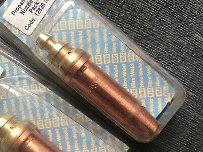 """PNM Cutting Nozzle 1/16"""" - Quality Replacement Part - UK Stock - Free P&P"""
