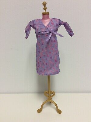 Barbie Doll Happy Family Midge Maternity Dress Only - Replacement