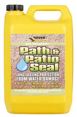 405 Path & Patio Seal 5Ltr Clear